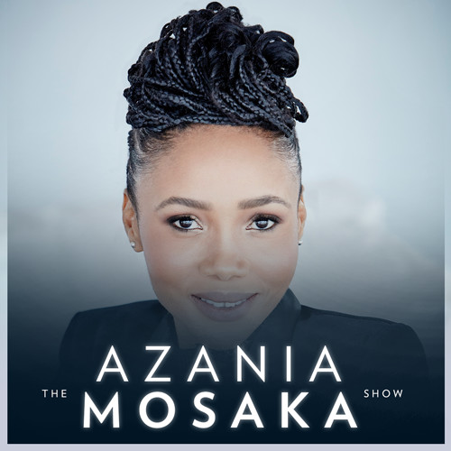 2:30 pm - The Best of Azania Mosaka