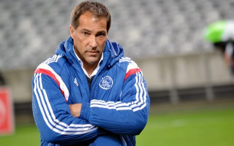 Roger De Sa: Ajax Cape Town will always rely on young talent