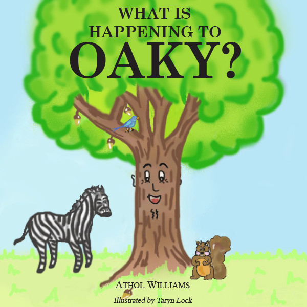 What is Happening to Oaky ?