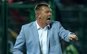 Eric Tinkler hopes to bring some good football to Cape Town City FC