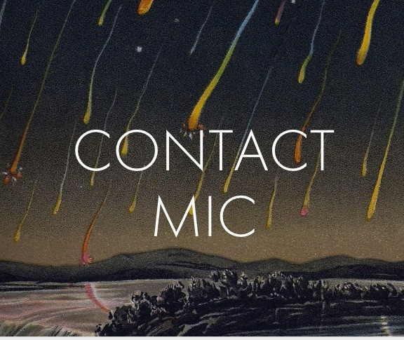 <![CDATA[Contact Mic Podcast]]>