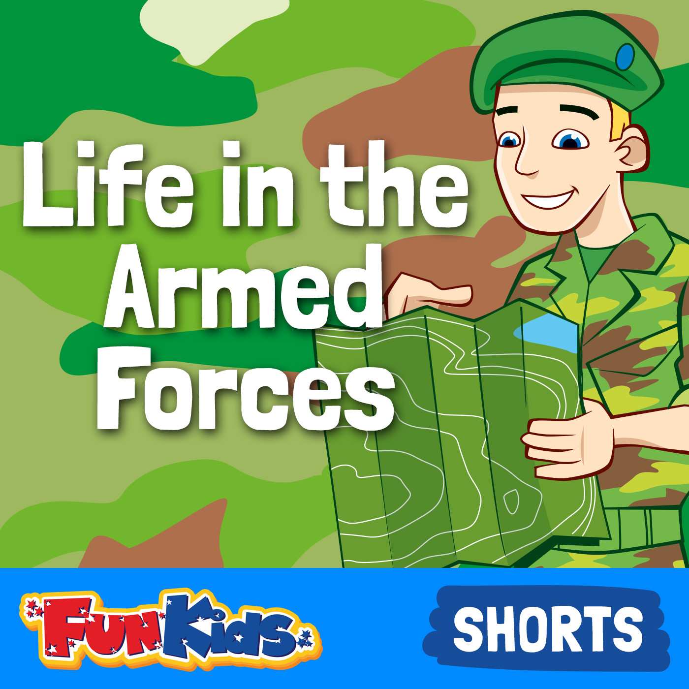 <![CDATA[Life in the Armed Forces]]>