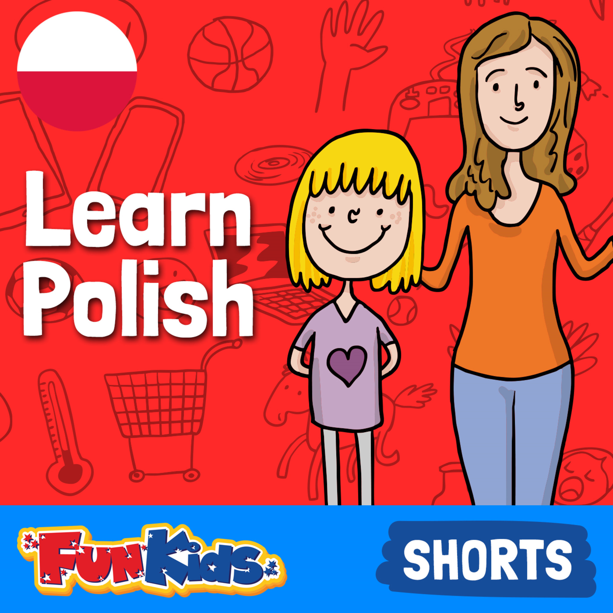 Learn Real Polish Language Podcast