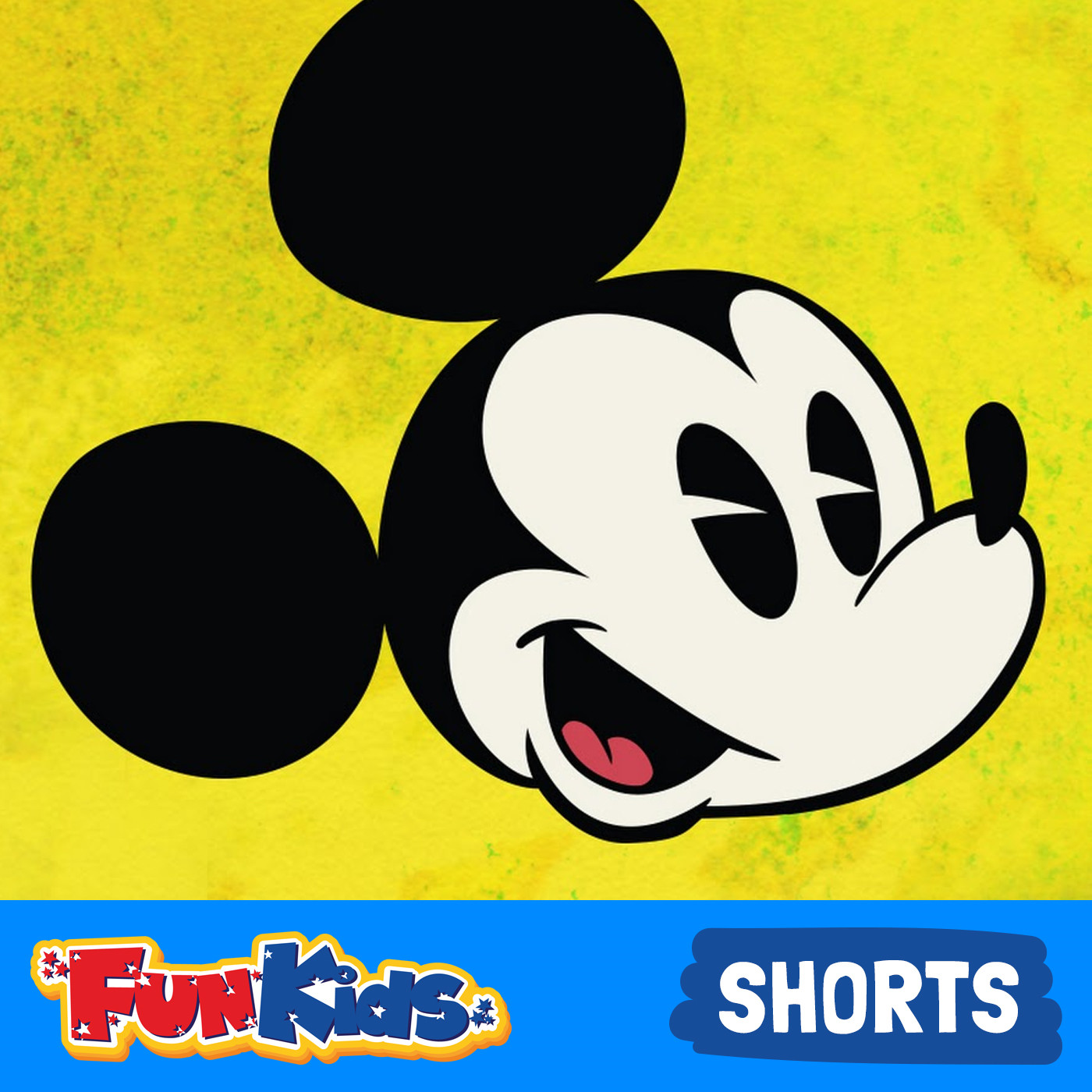 <![CDATA[Disney's Mickey Mouse: The History from Fun Kids]]>