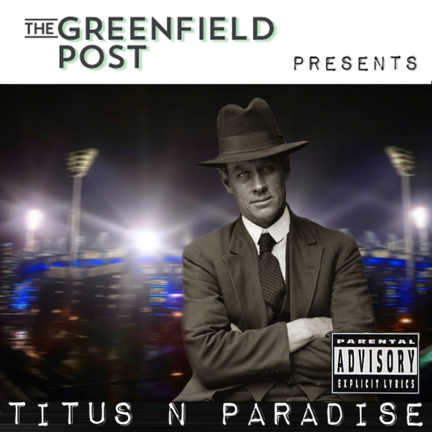 Titus 'n Paradise Podcast