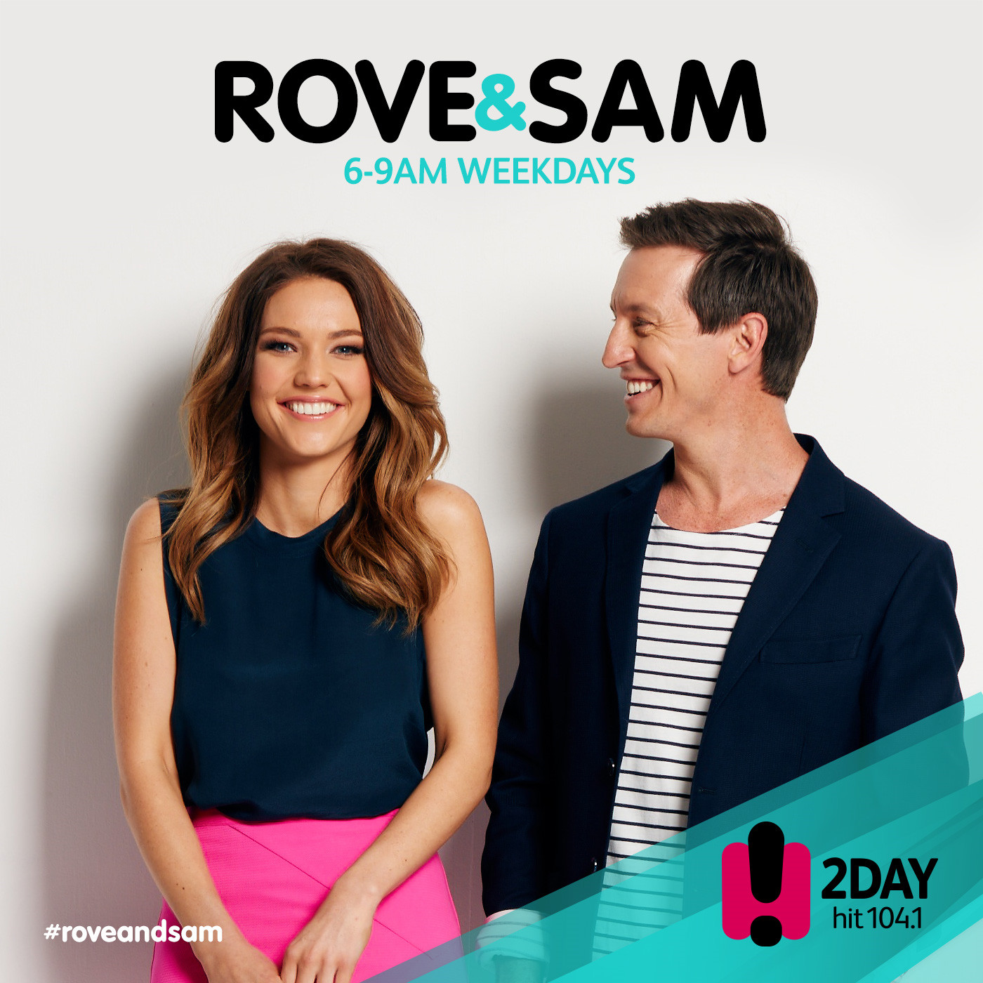 Rove and Sam: The Interviews