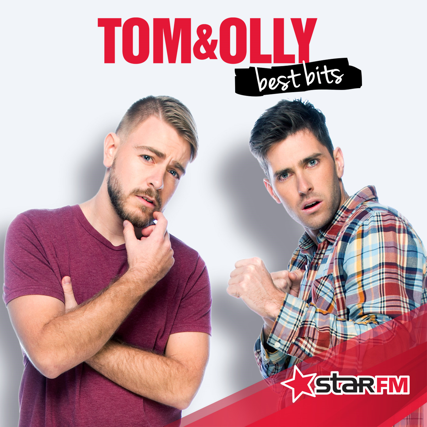 Tom & Olly's Best Bits