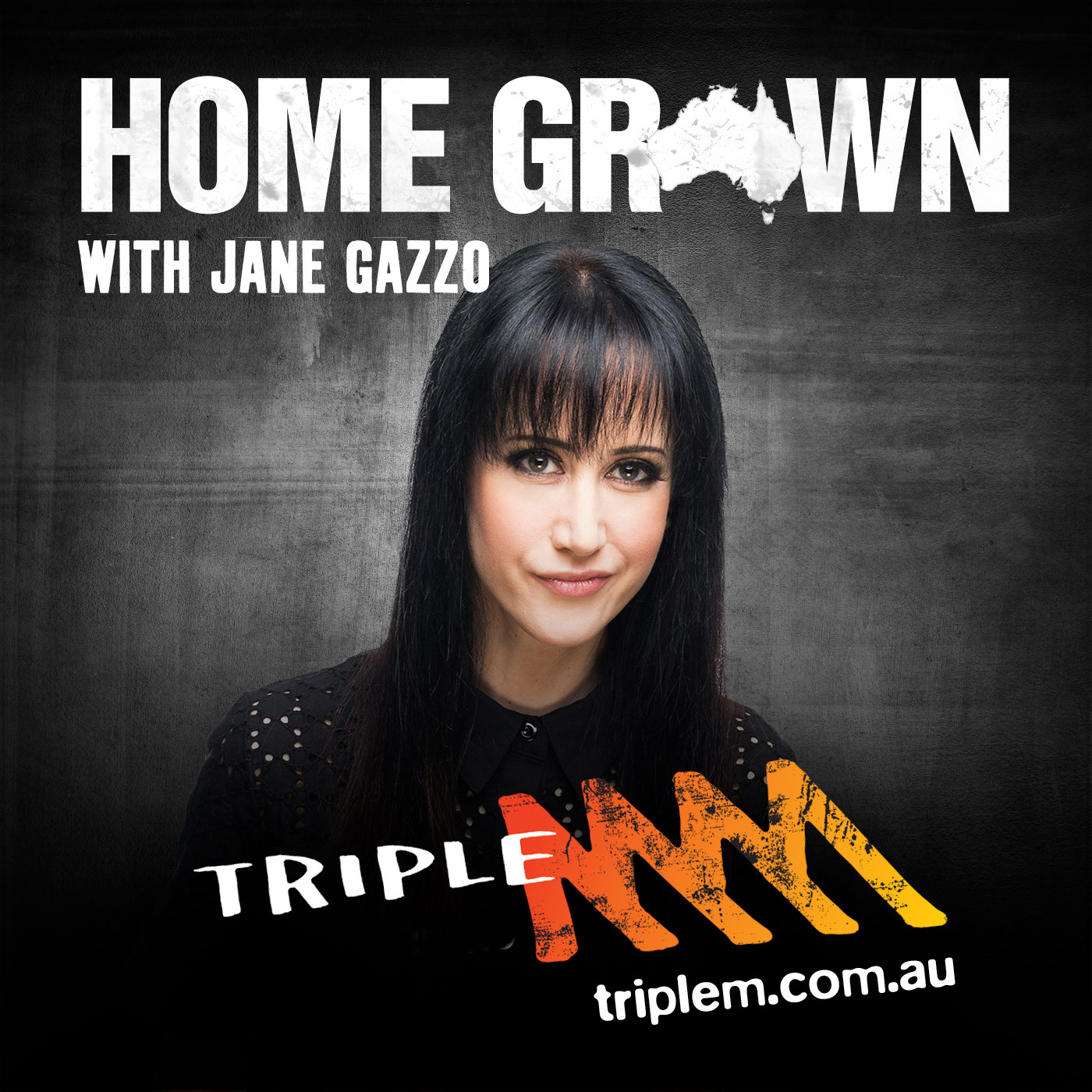 The Home Grown with Jane Gazzo Catch Up