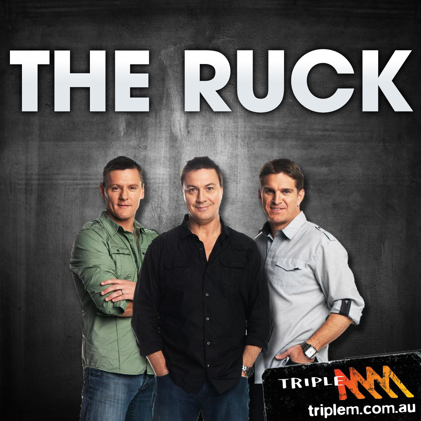 The Ruck
