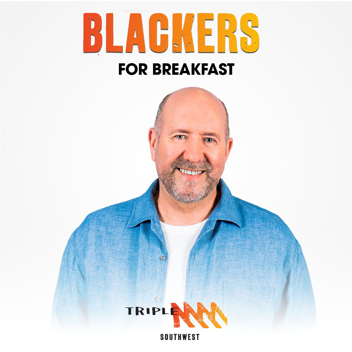 Blackers for Breakfast - Triple M Southwest