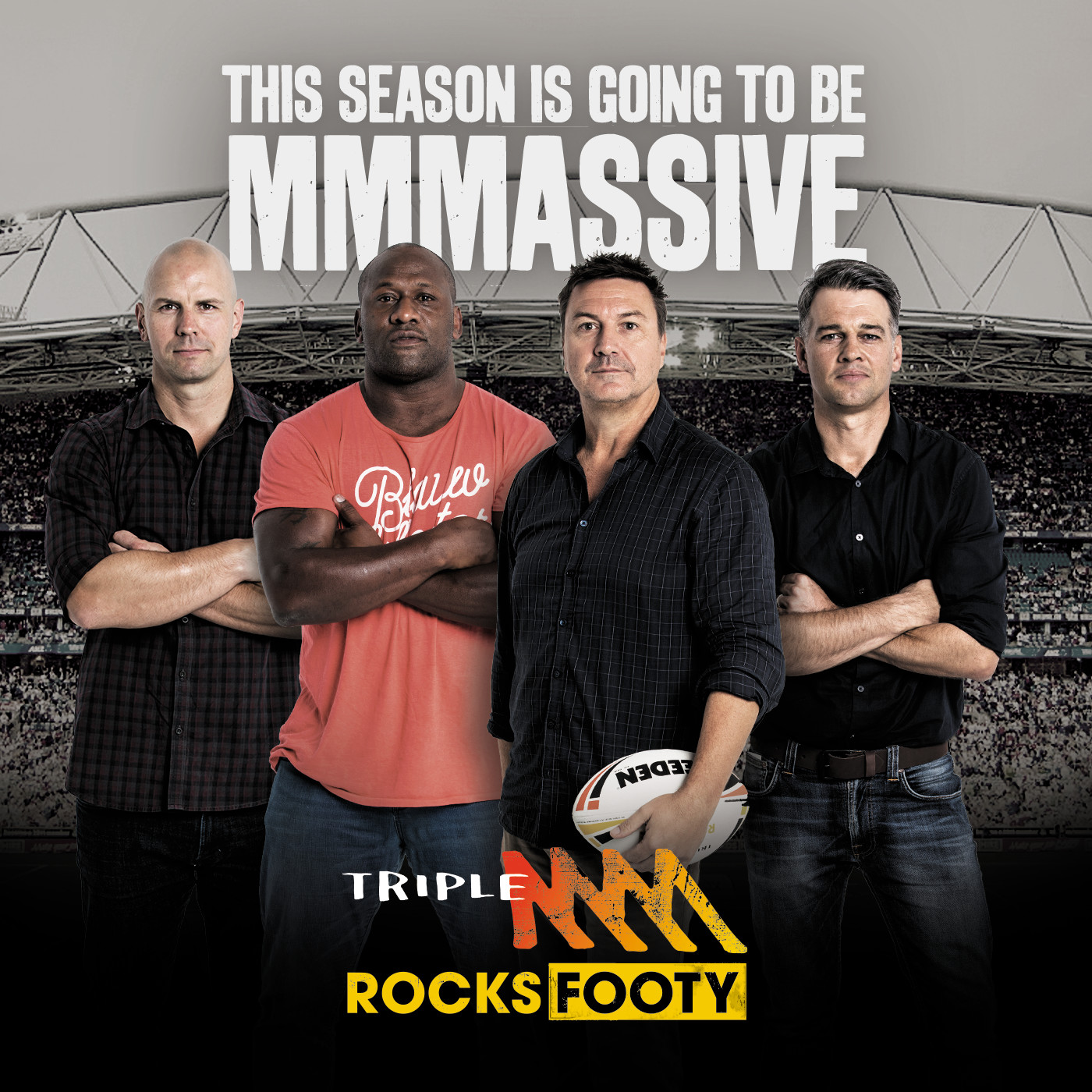 Saturday Triple M NRL: Best Bits