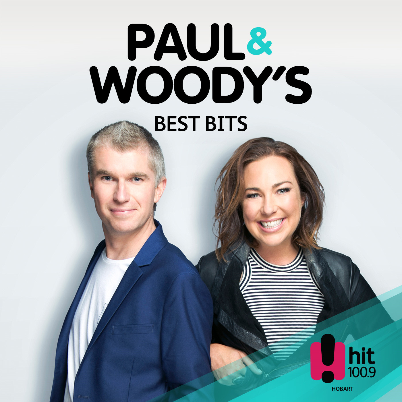Paul and Woody: Best Bits