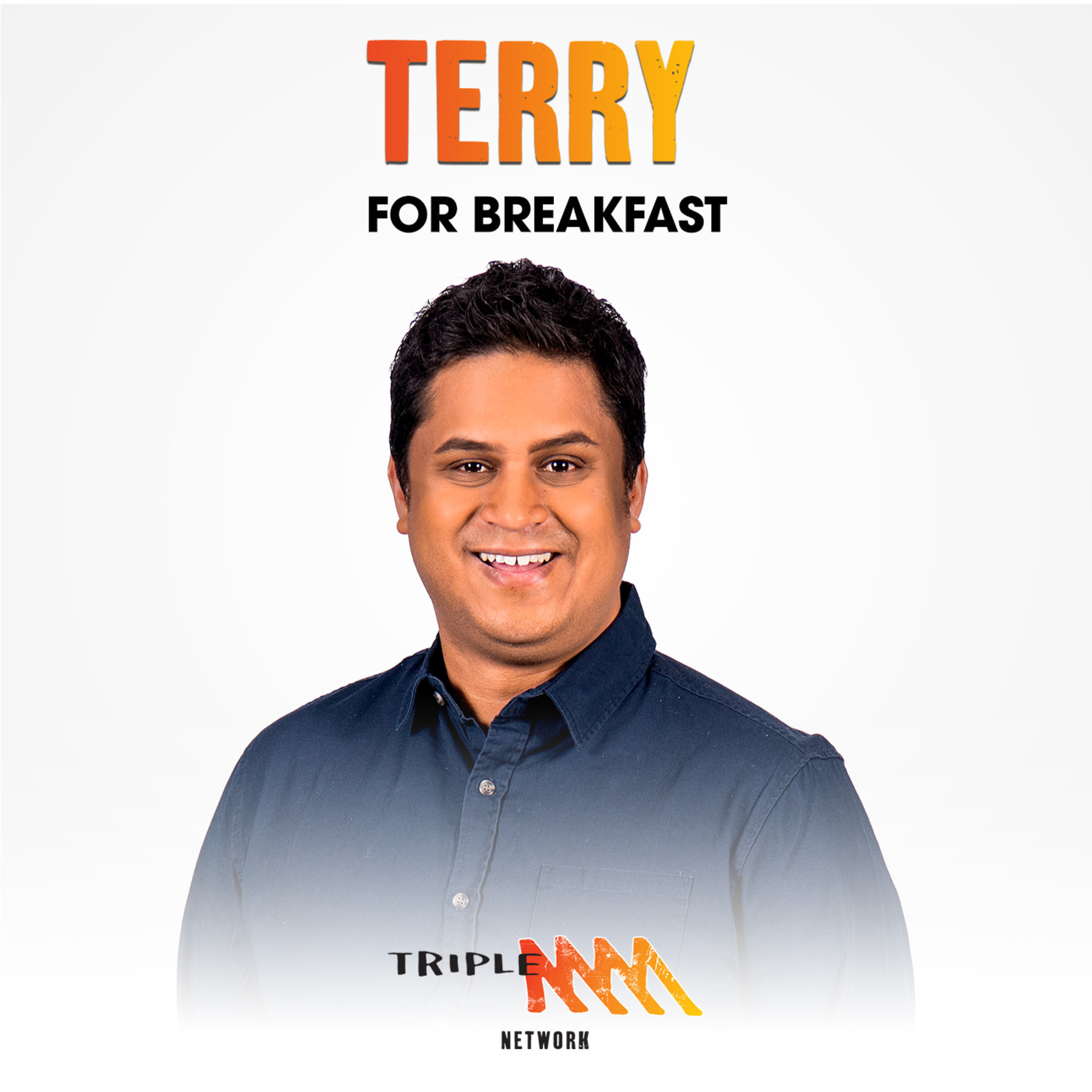Wake up with Terry