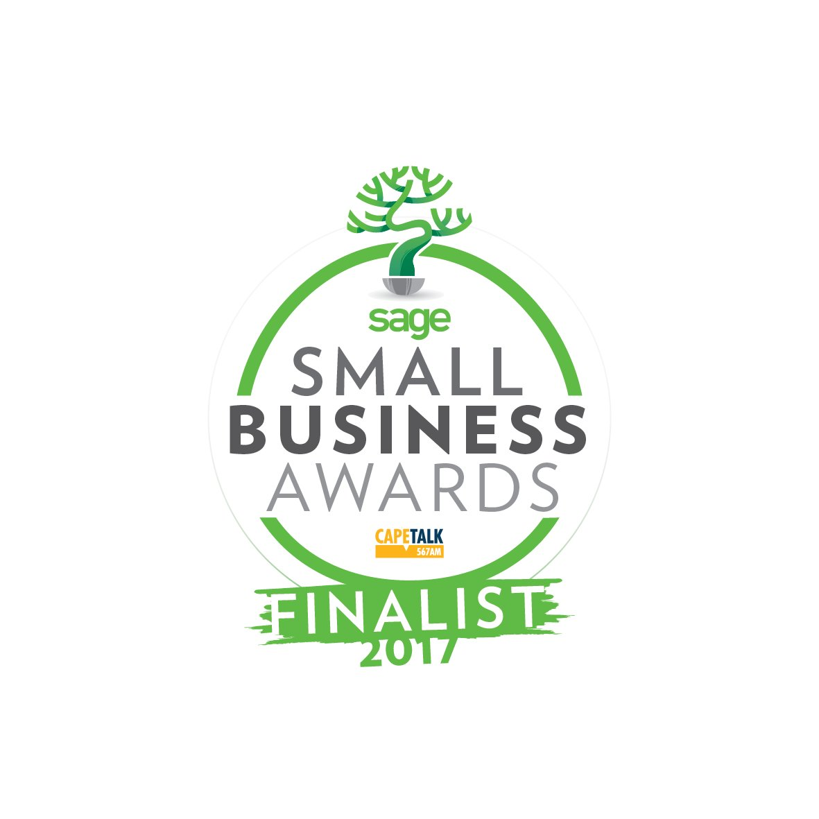 2017 Sage Small Business Awards