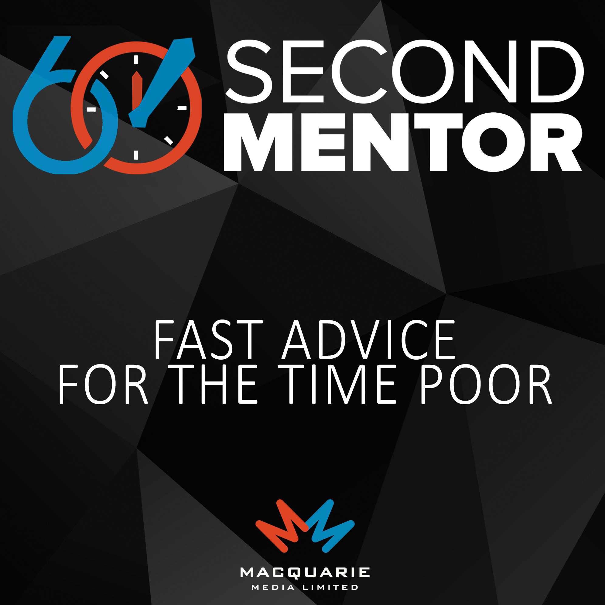 <![CDATA[The 60 Second Mentor]]>