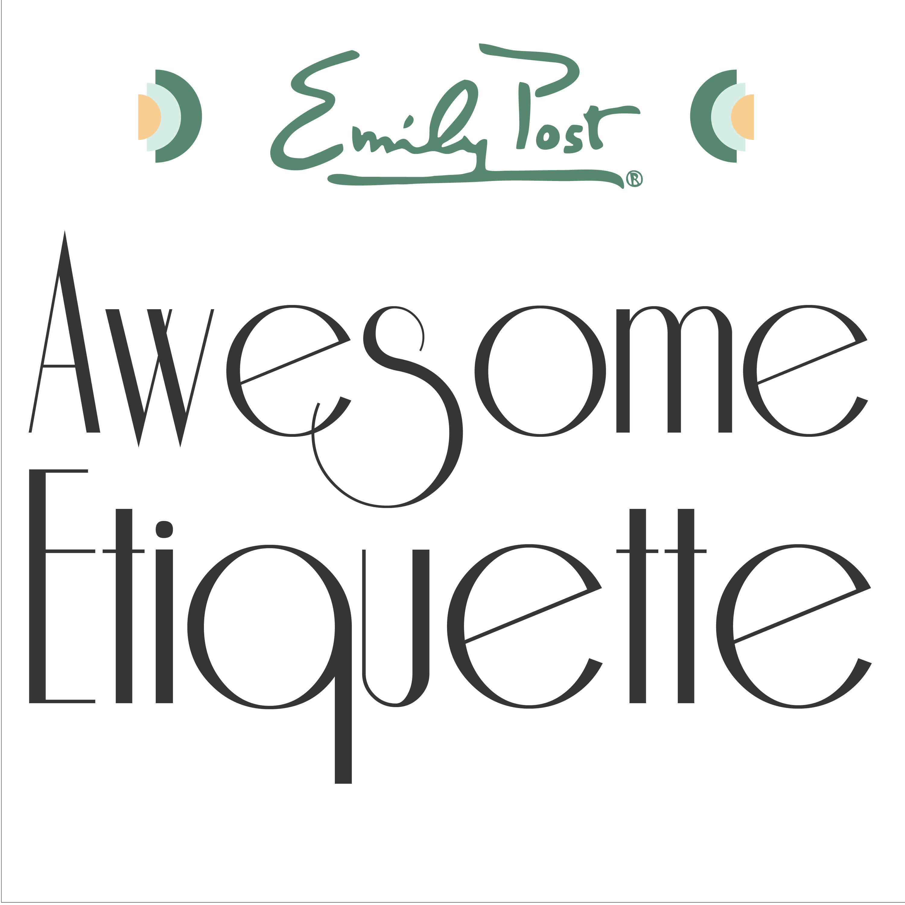 <![CDATA[Awesome Etiquette]]>