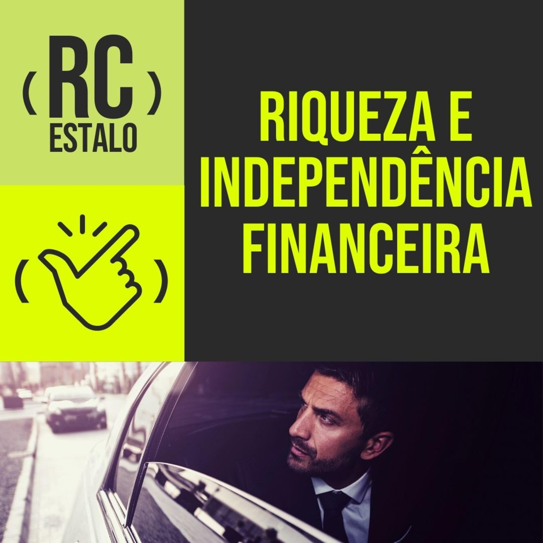 4 maneiras de ficar rico e financeiramente independente na economia modern a   ESTALO