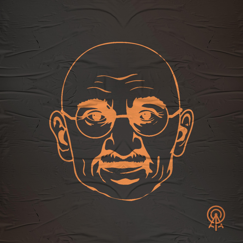 Mahatma Gandhi: Semana fez bonito mas vacilou feio
