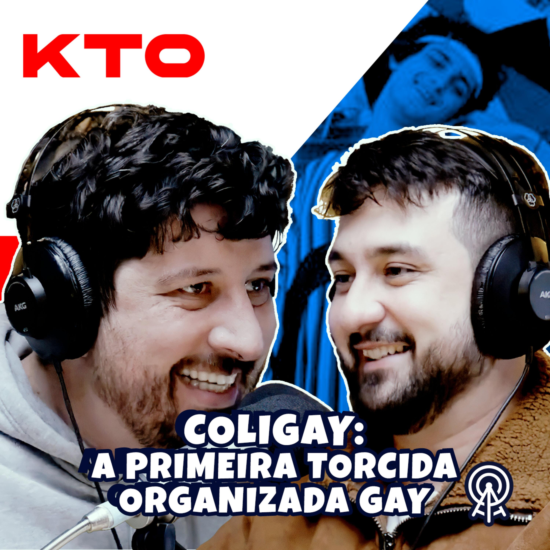 Coligay: a primeira torcida organizada gay
