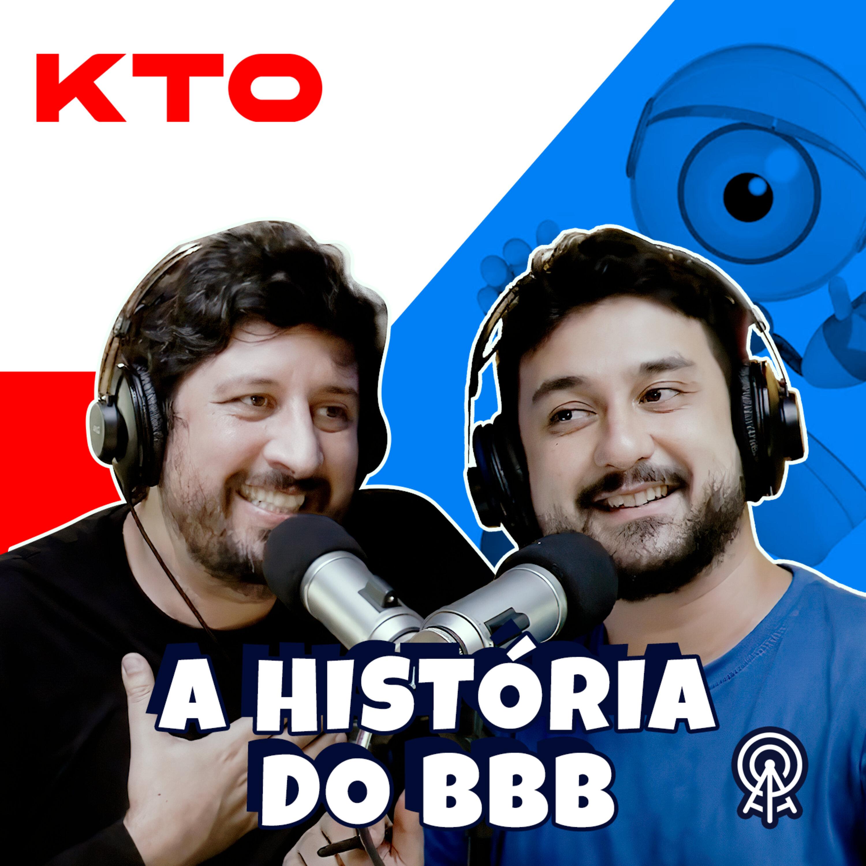 A História do BBB