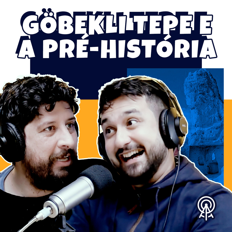 Göbekli Tepe e a Pré-História
