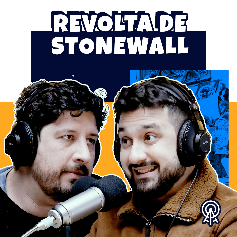Revolta de Stonewall