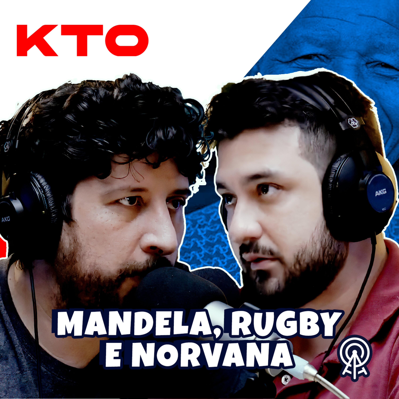 Mandela, Rugby e Norvana