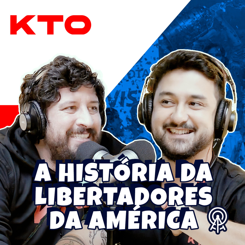 A História da Libertadores da América