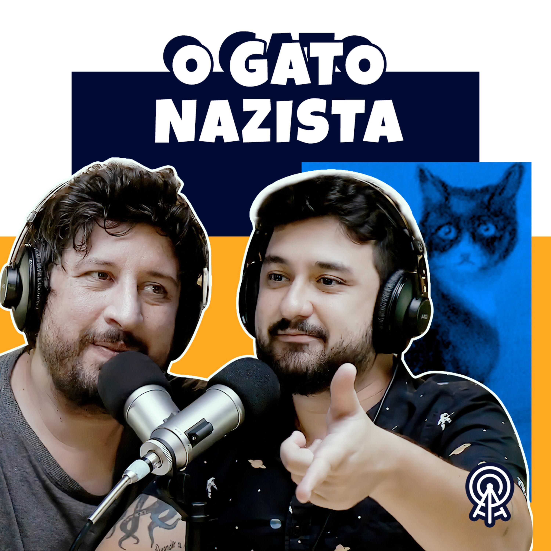 O Gato Nazista