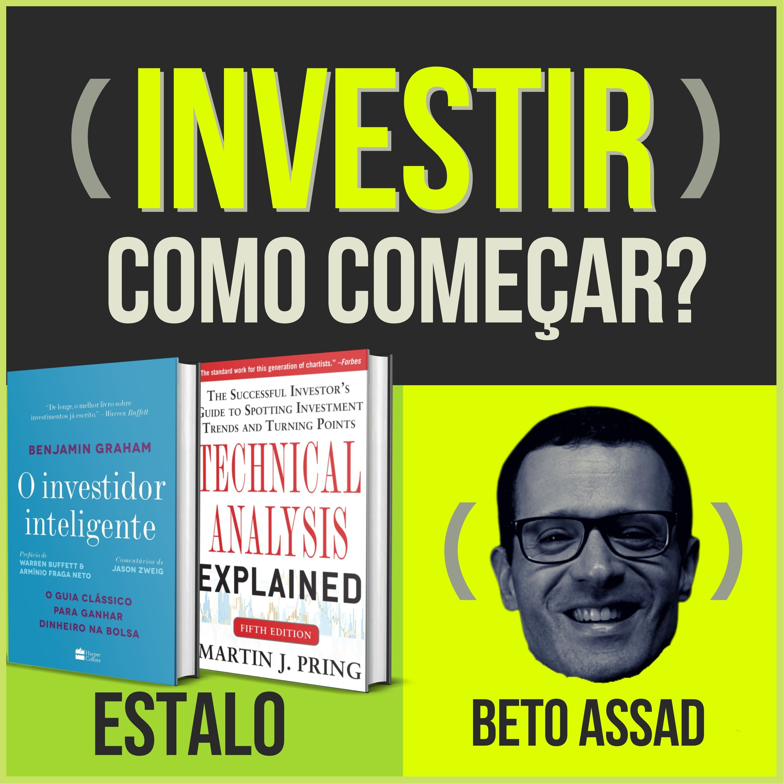 ESTALO Como começar a investir