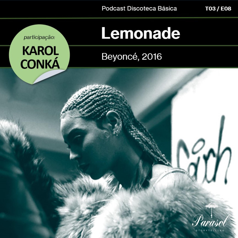 T03E08: Lemonade - Beyoncé (2016)
