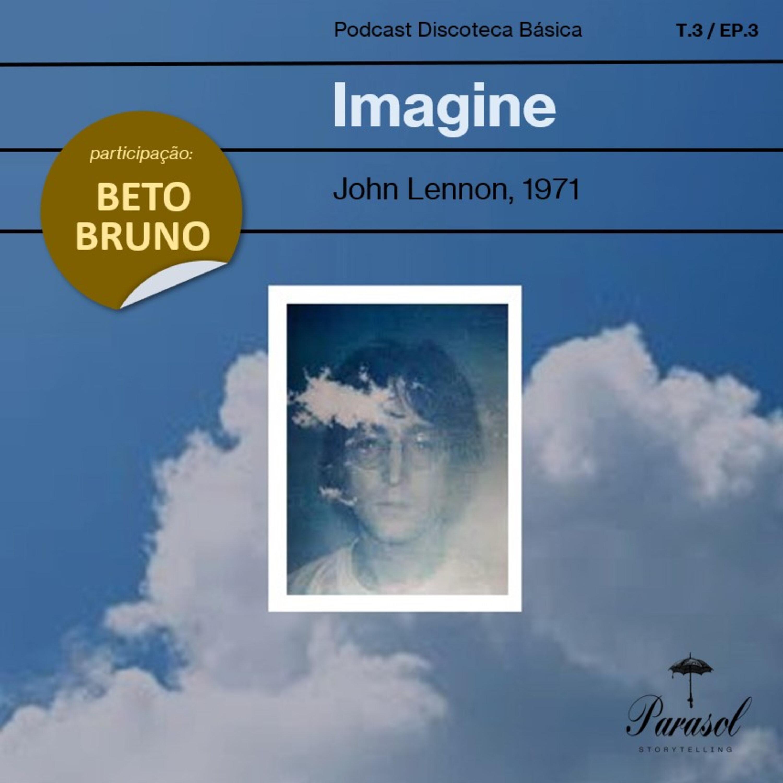 T03E03: Imagine - John Lennon (1971)