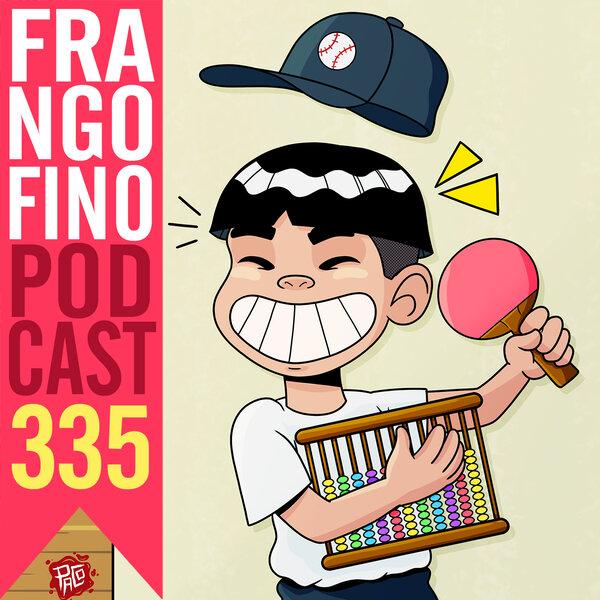FRANGO FINO 335 | HISTÓRIAS DE ESCOLA