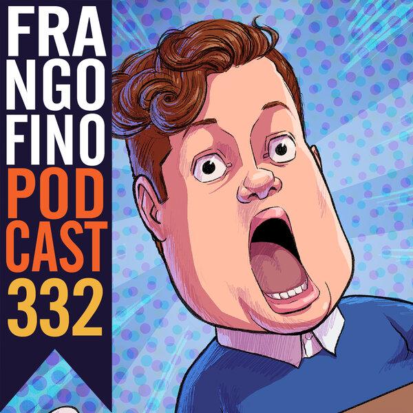 FRANGO FINO 332 | CURIOSIDADES ALIMENTÍCIAS