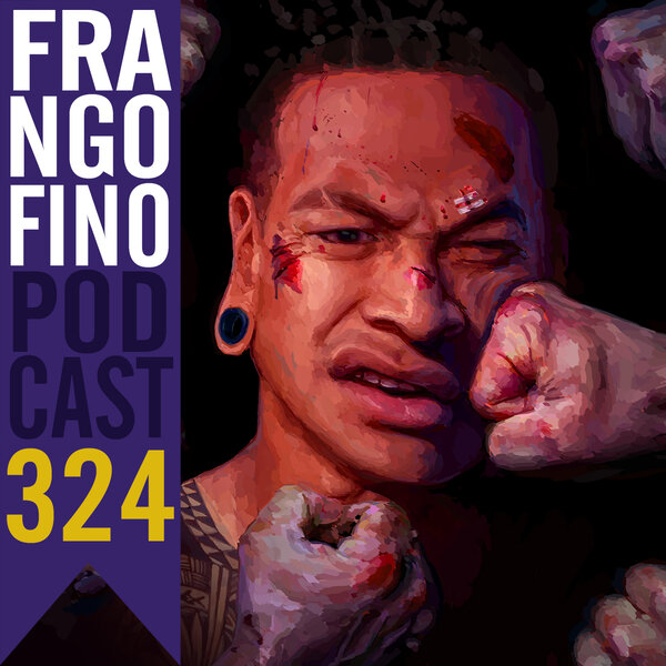 FRANGO FINO 324 | O SAMOANO RECOMENDA ZÉ NINGUÉM