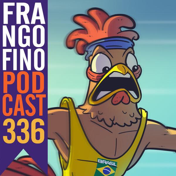 FRANGO FINO 336 | OS ESPORTES MAIS BIZARROS DAS OLIMPÍADAS