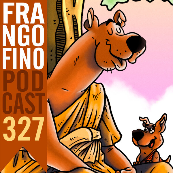 FRANGO FINO 327 | GRANDES ENSINAMENTOS DOS DESENHOS DA INFÂNCIA