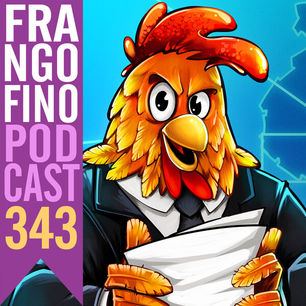 FRANGO FINO 343 | FRANGO NEWS
