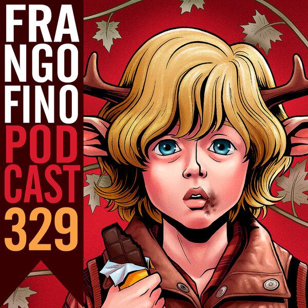 FRANGO FINO 329 | ESPECIAL SWEET TOOTH