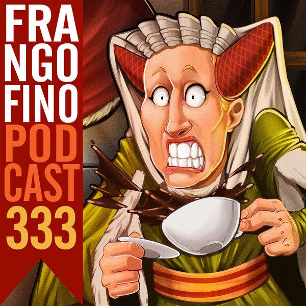 FRANGO FINO 333 | INOVAÇÕES CIENTÍFICAS QUE SOFRERAM RESISTÊNCIA
