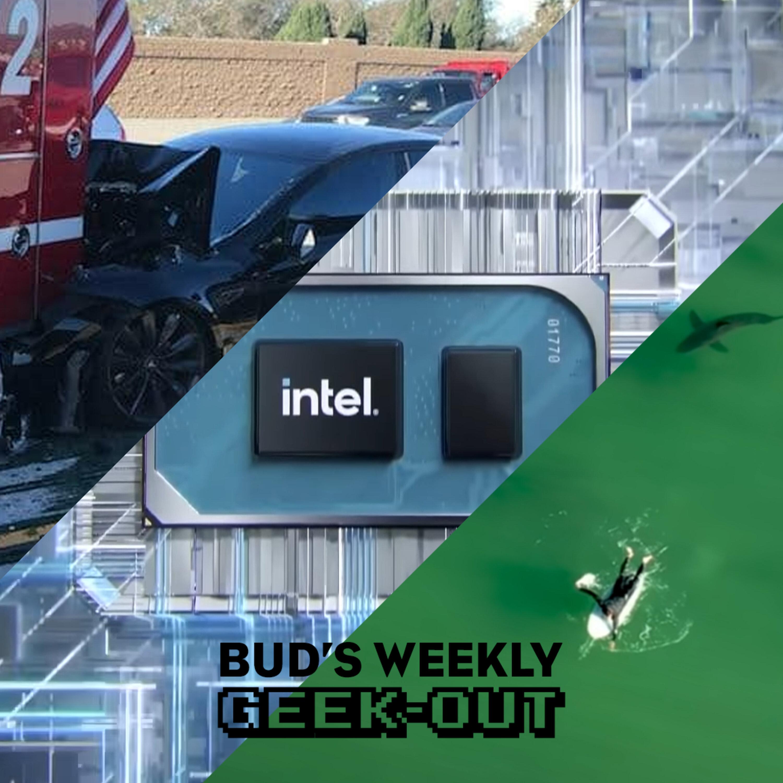 Bud's Weekly Geek-out! 20210818 - TheWeekInGeek 13