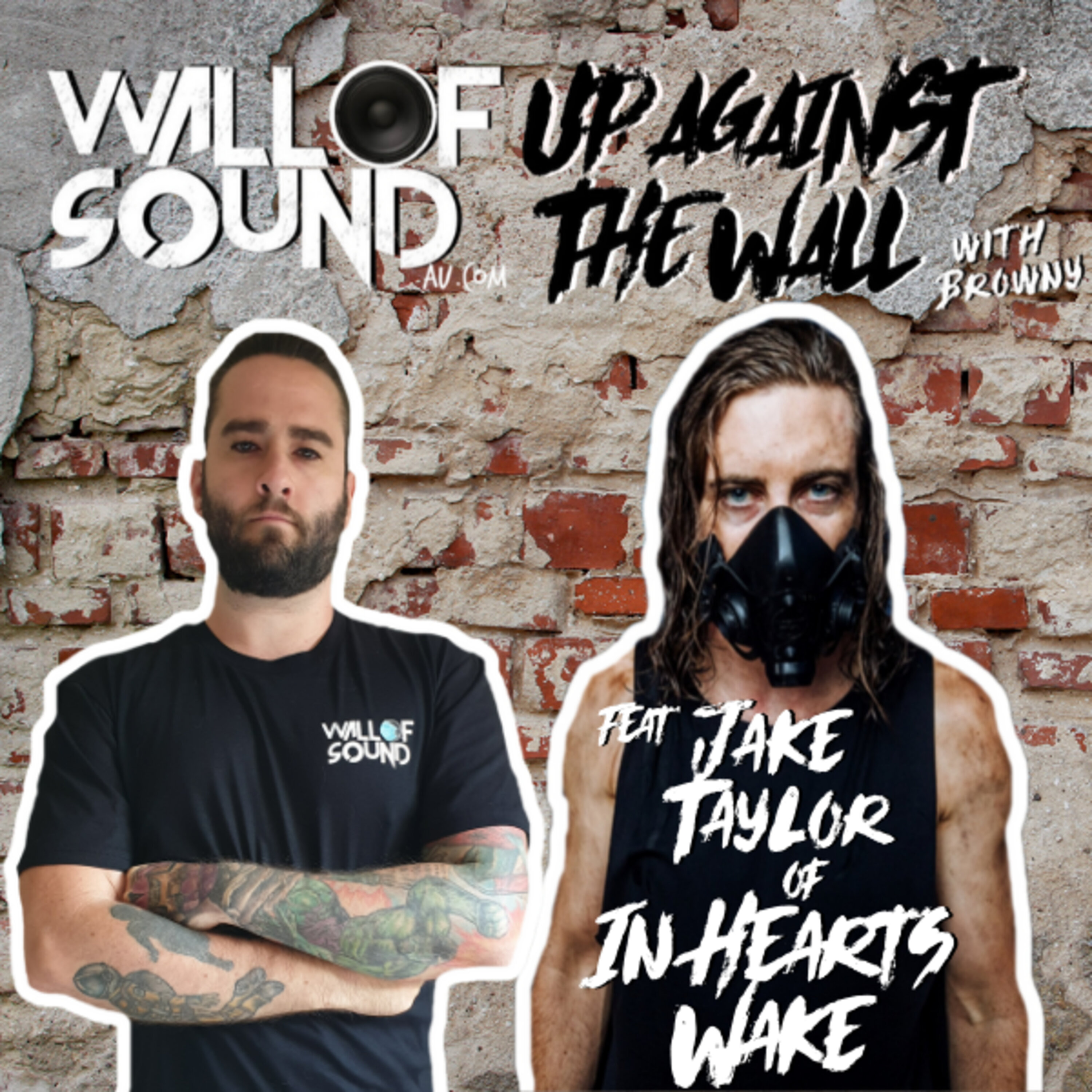 Episode #98 feat. Jake Taylor of In Hearts Wake