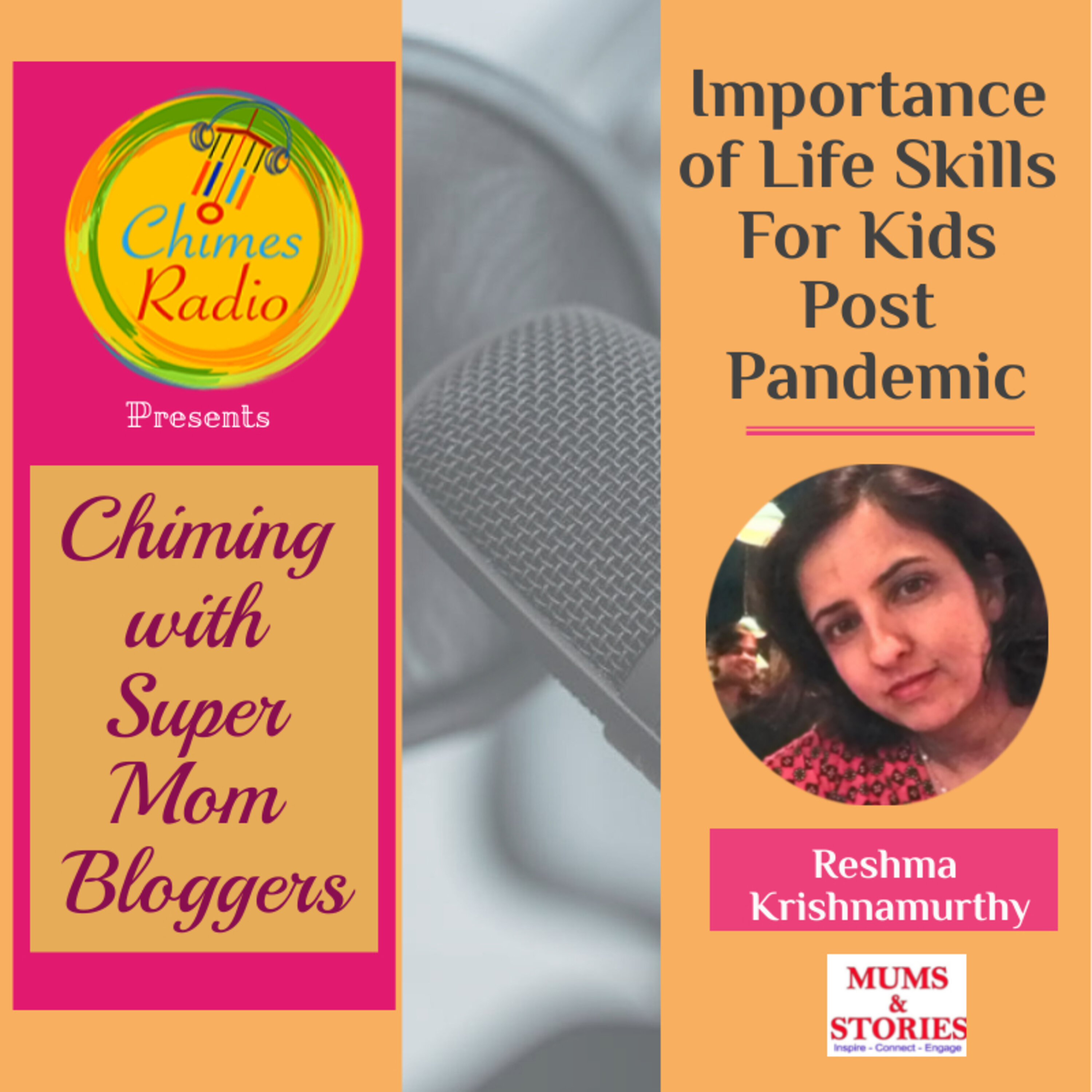 Super Mom Bloggers - Importance of Life Skills in Kids