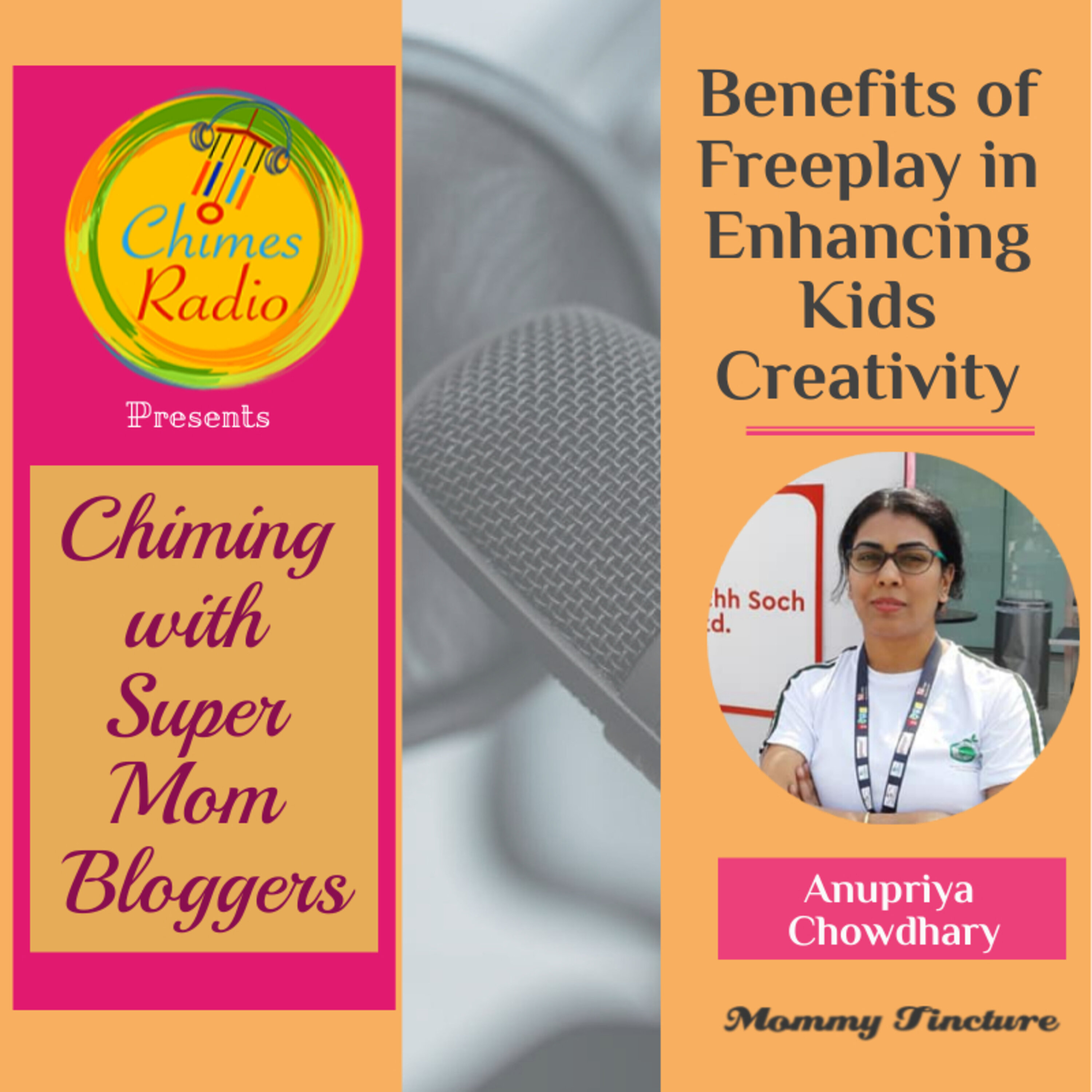Super Mom Bloggers - Benefits of Free Play in Enhancing Kids Creativity