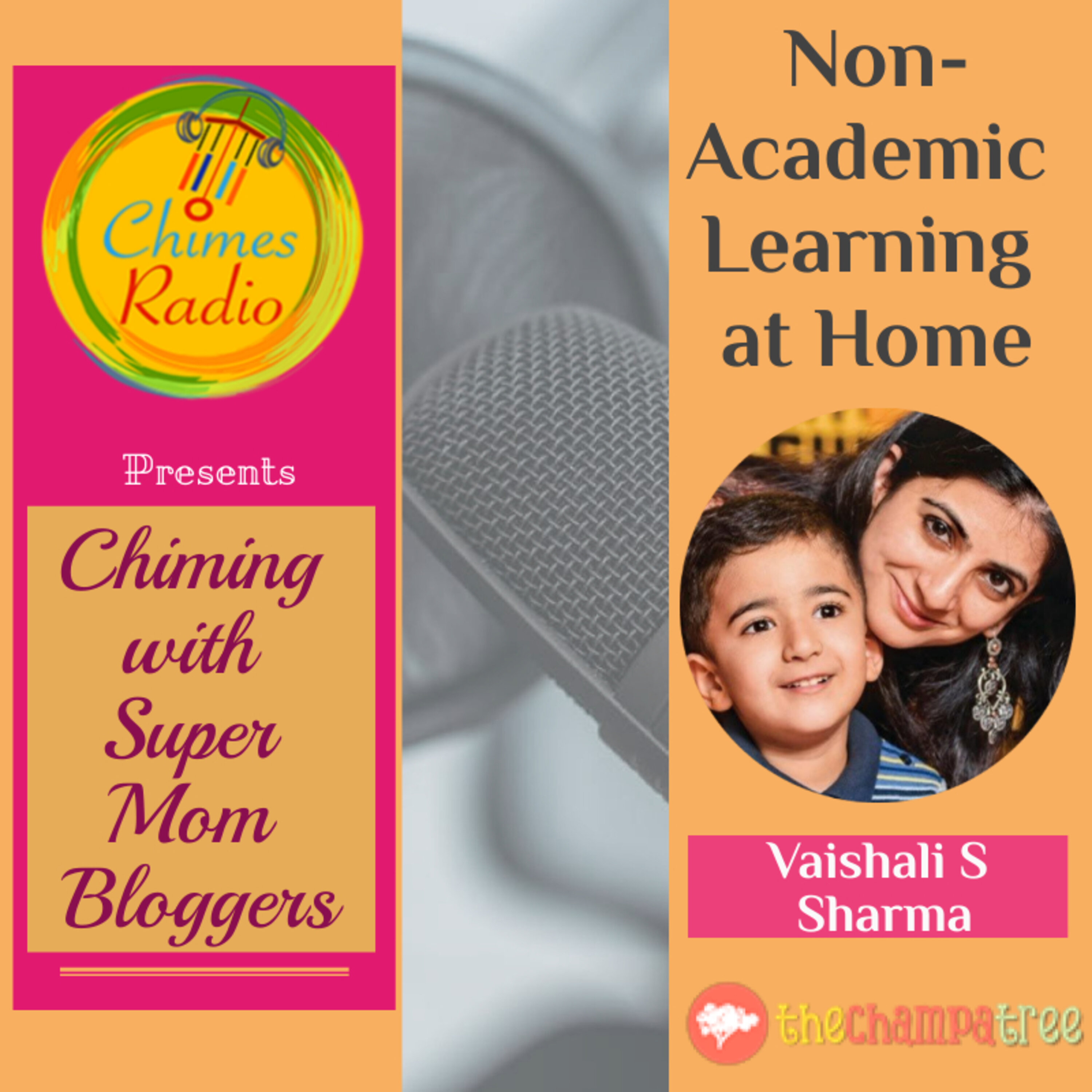 Super Mom Bloggers - Non - Academic Learning at Home