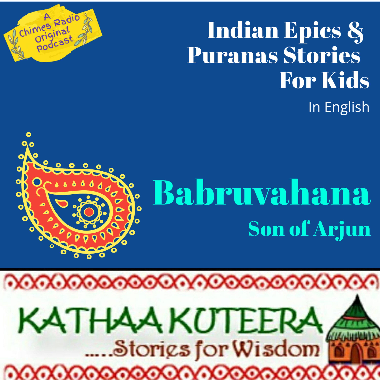 Babruvahana (Son of Arjun)