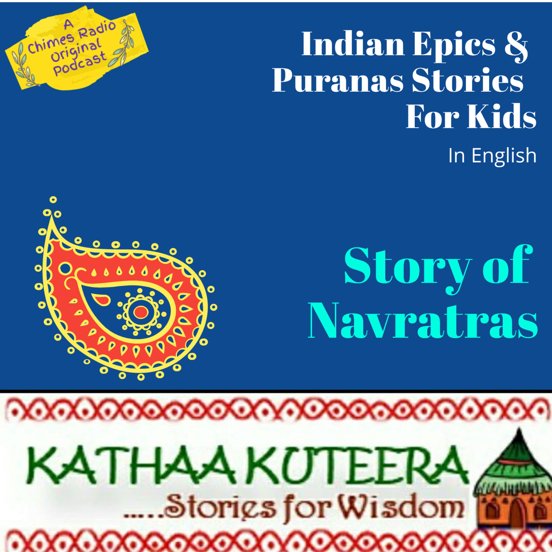 Story of Navratras