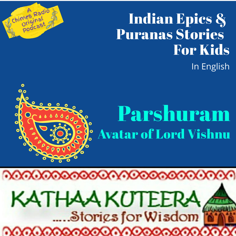 Parshuram Avatara - 6th Incarnation of Lord Vishnu