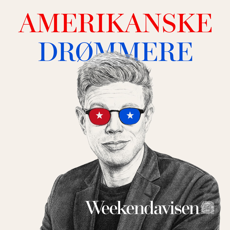 Ursula Andkjær Olsen om amerikansk poesi