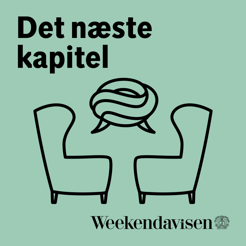 Rosa Lund: Nørrebro, min boble!